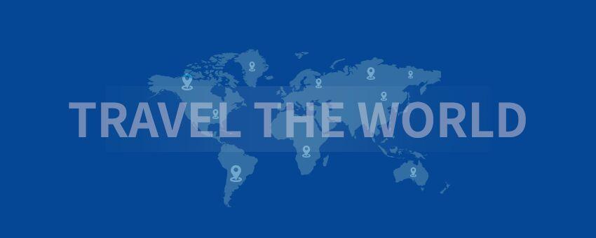海曼教育走遍世界课程介绍